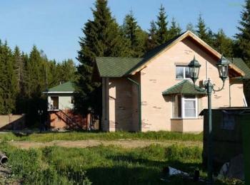 Коттеджный поселок Боровик